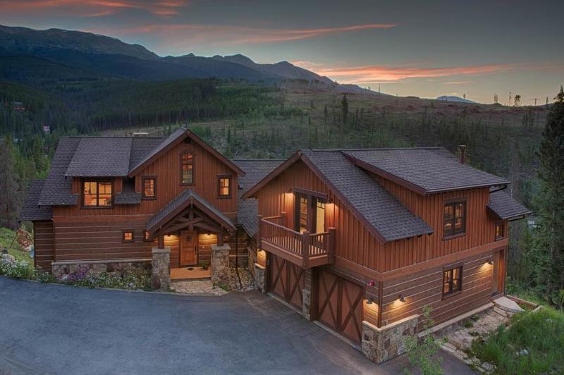 Reasonably Priced  5 Bedroom  - Cloud Peak Vista - Image 1 - Breckenridge - rentals