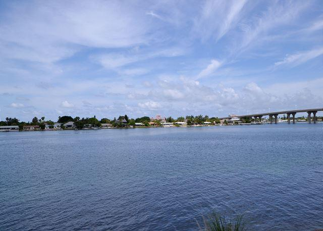 Bahia Vista 14-259 - Fantastic Club Bahia Bay View Condo at Isla Del Sol! - Image 1 - Saint Petersburg - rentals