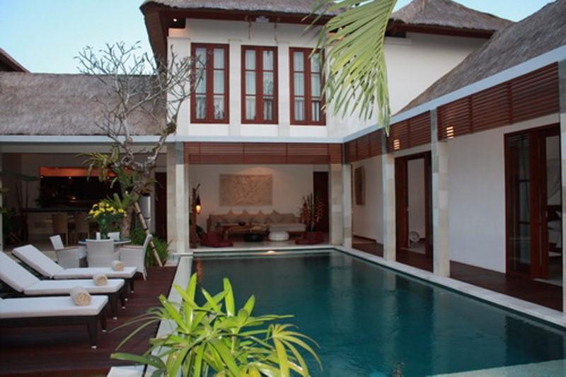 - Villa Sam - Arwana Estate - Canggu - rentals