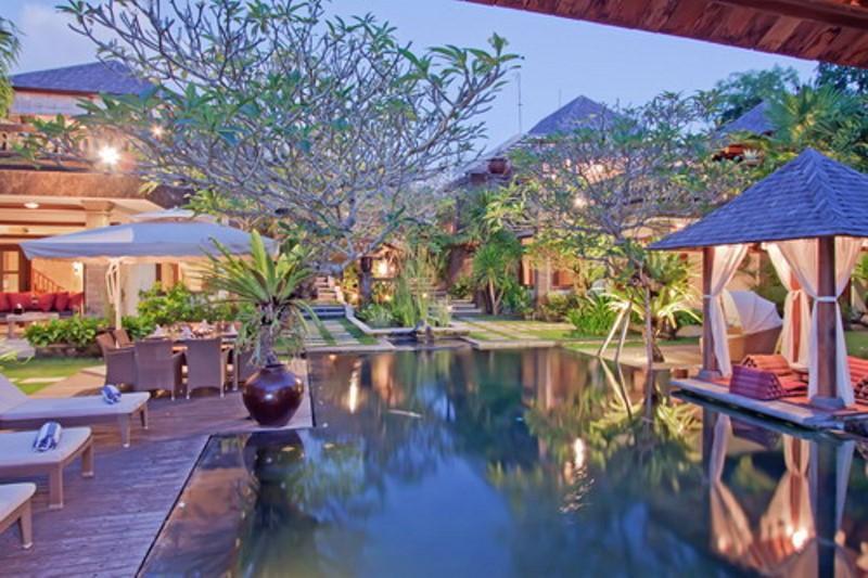 - Villa Arwana - Arwana Estate - Canggu - rentals