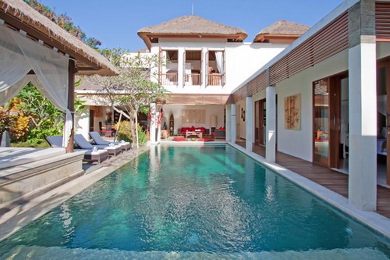 - Villa Joe - Arwana Estate - Canggu - rentals