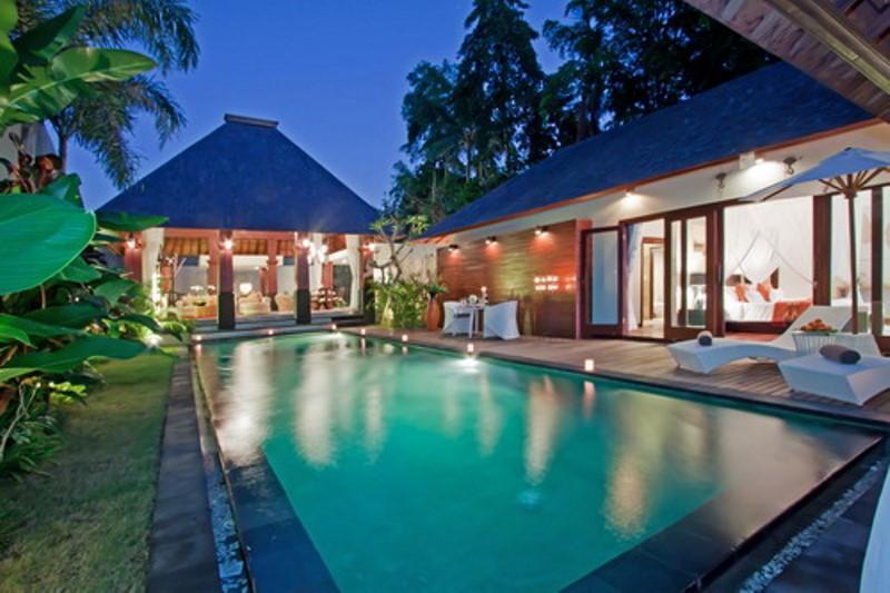 - Villa Dani - Arwana Estate - Canggu - rentals