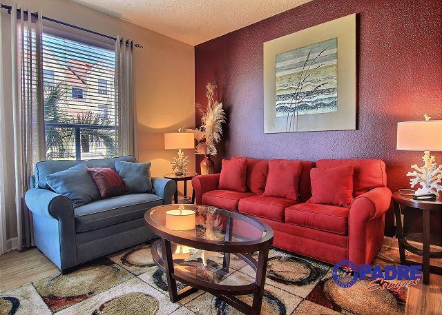 Shore Thing is a 1st floor condo close to the beach w/lots of Amenities! - Image 1 - Corpus Christi - rentals