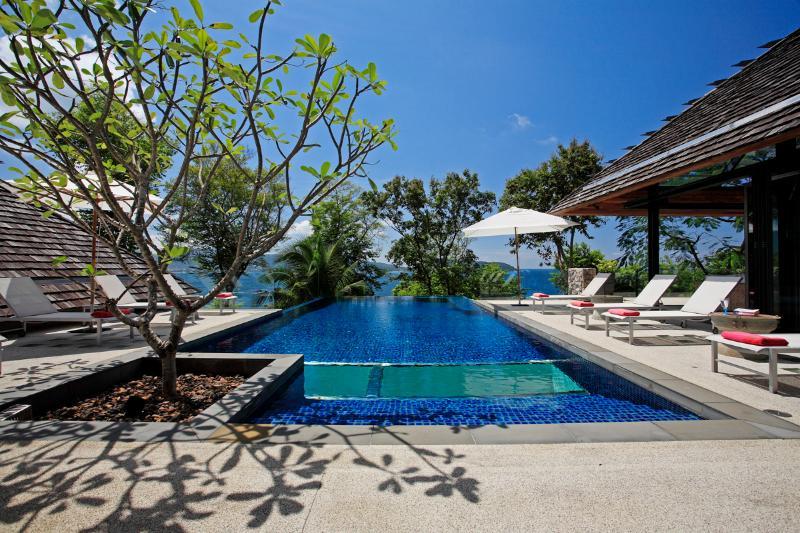Villa Leelavadee at Samsara - Image 1 - Kamala - rentals