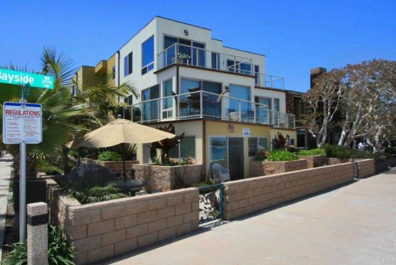 BAYSIDE BLISS - Image 1 - San Diego - rentals