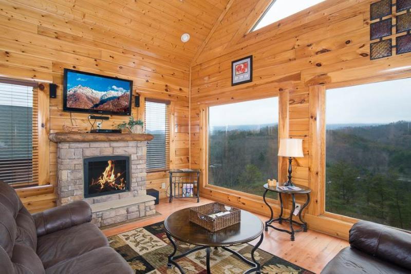 Paradise Retreat - Image 1 - Sevierville - rentals