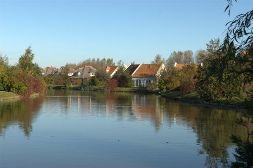 View on our Resort - Forum - Hellevoetsluis - rentals