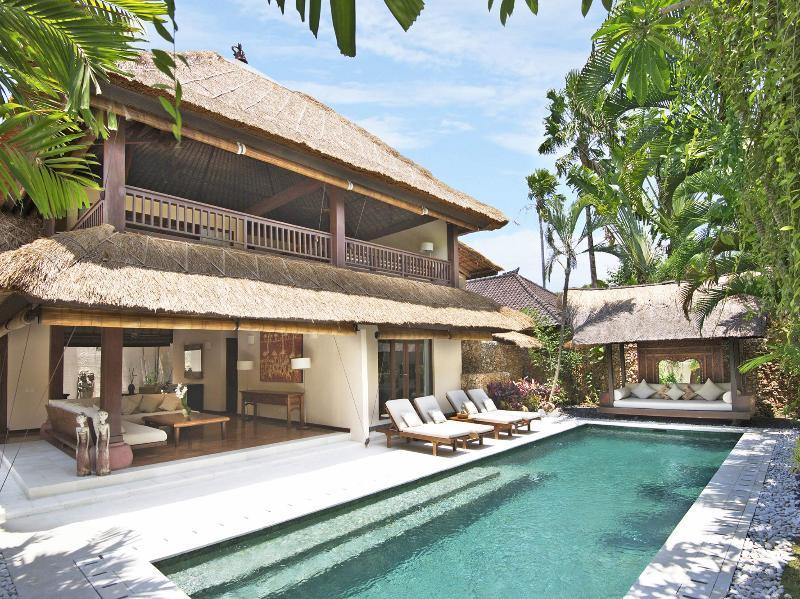 Villa Kubu - Premium three bedroomVilla -Villa - Villa Kubu 16 - Seminyak - rentals