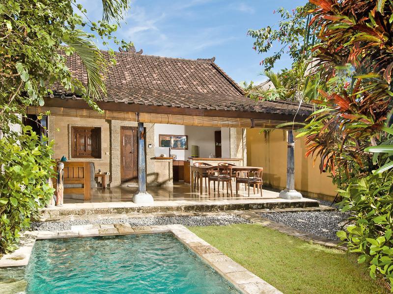 Villa Kubu - Deluxe one bedroom villa - Pool and garden - Villa Kubu 15 - Seminyak - rentals