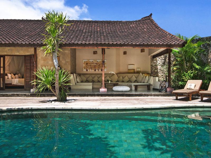 Villa Kubu - Premium one bedroom villa - Pool and villa - Villa Kubu 4 - Seminyak - rentals