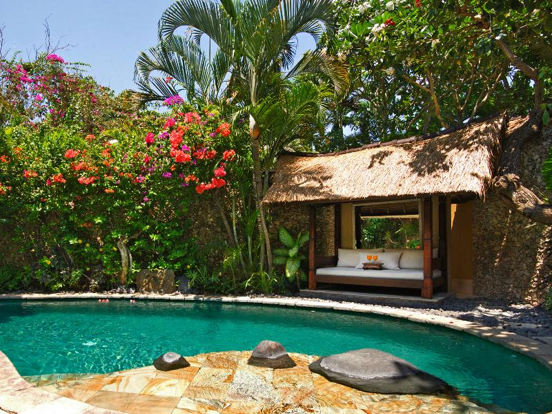 Villa Kubu - Premium one bedroom villa - Pool and bale - Villa Kubu 9 - Seminyak - rentals