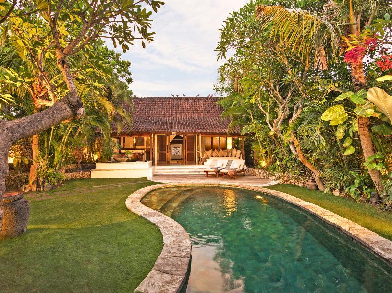 Villa Kubu - Premium one bedroom villa - Villa and pool - Villa Kubu 7 - Seminyak - rentals