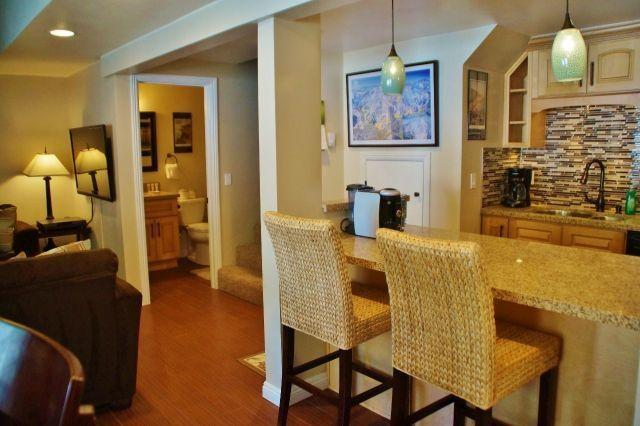 Luxury Studio - Walk to Village - Listing #341 - Image 1 - Mammoth Lakes - rentals