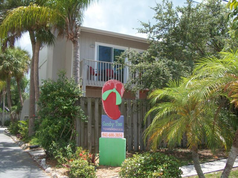 Welcome - Sandy Toes Siesta Key  (6796) - Siesta Key - rentals
