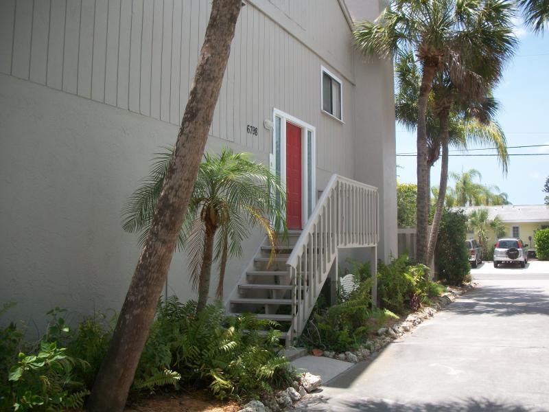 Welcome to Sandy Toes - Sandy Toes Siesta Key   (6798) - Siesta Key - rentals