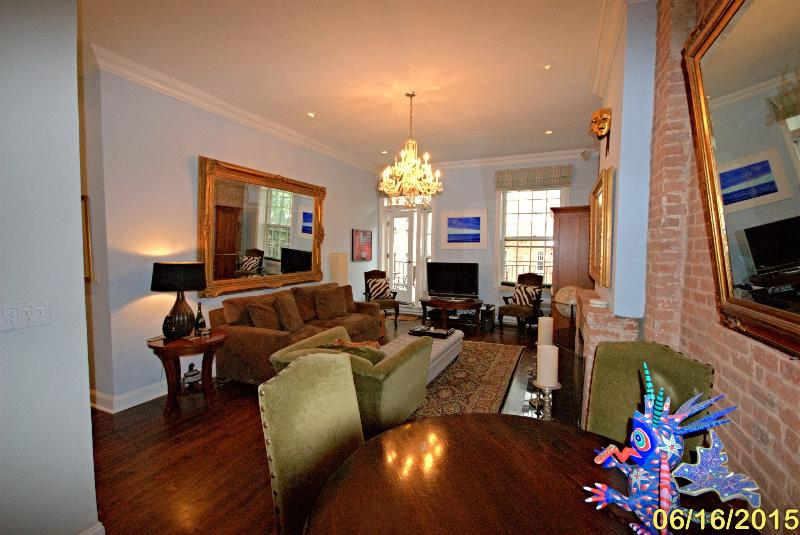 WVILLAGE CHELSEA MEATPACKING QUIET PREMIUM UPGRADE - Image 1 - New York City - rentals