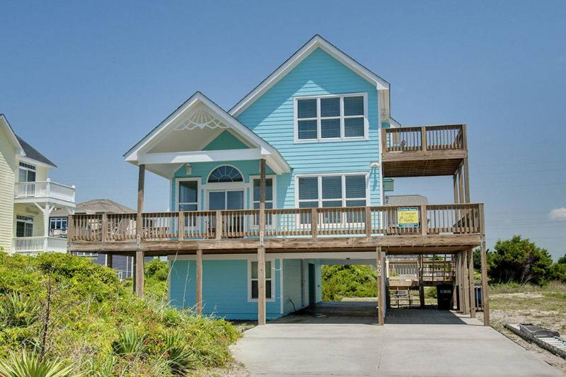 Dream Catcher - Image 1 - Emerald Isle - rentals