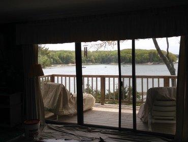 Shangri-La -  Cove's Edge! - Image 1 - Deer Isle - rentals