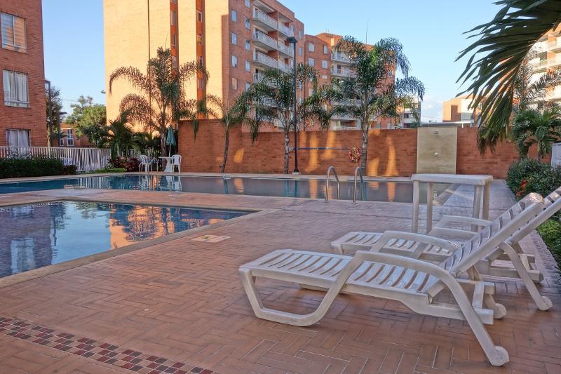 Furnished Apartment in Cali - Image 1 - Cali - rentals