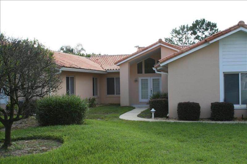 SWISS 15 - Lake Stephanie - Image 1 - Clermont - rentals