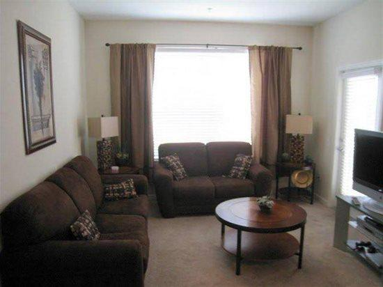 3 Bedroom Vista Cay Resort Condo. 4102BD-304 - Image 1 - Orlando - rentals