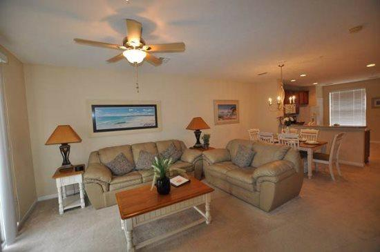 3 Bedroom Condo In The Center Of All The Fun On International Drive. 4815TA-141 - Image 1 - Orlando - rentals