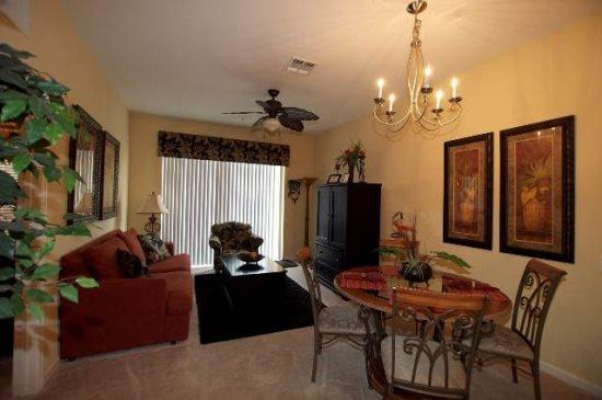 2 Bedroom Condo With All The Excitement of International Drive. 4814CA-202 - Image 1 - Orlando - rentals
