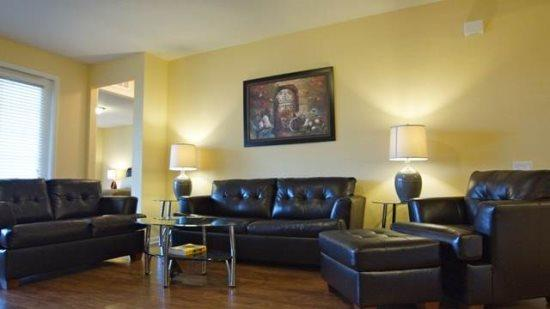 Orange County Convention Center Area 2 Bedroom Condo. 5036SL-201 - Image 1 - Orlando - rentals