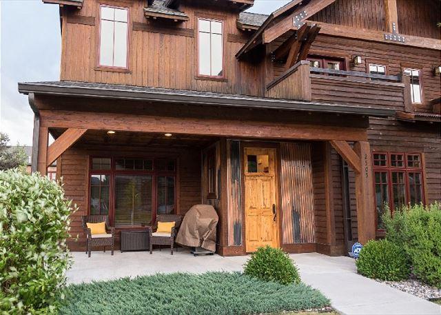 Maiden Star Townhouse - Image 1 - Bozeman - rentals