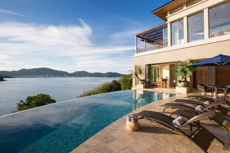 Villa Fah Sai at Samsara - Image 1 - Kamala - rentals