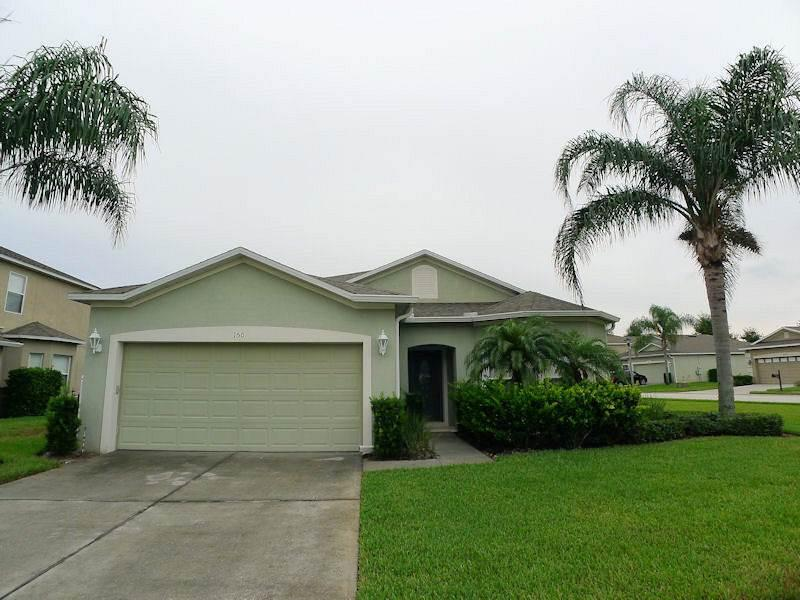 Highly popular home, 10min to Champions Gate - ND150 - Image 1 - Davenport - rentals
