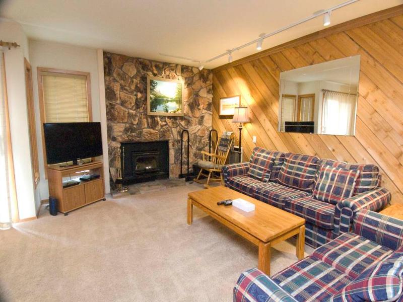 #439 Snowcreek Road - Image 1 - Mammoth Lakes - rentals
