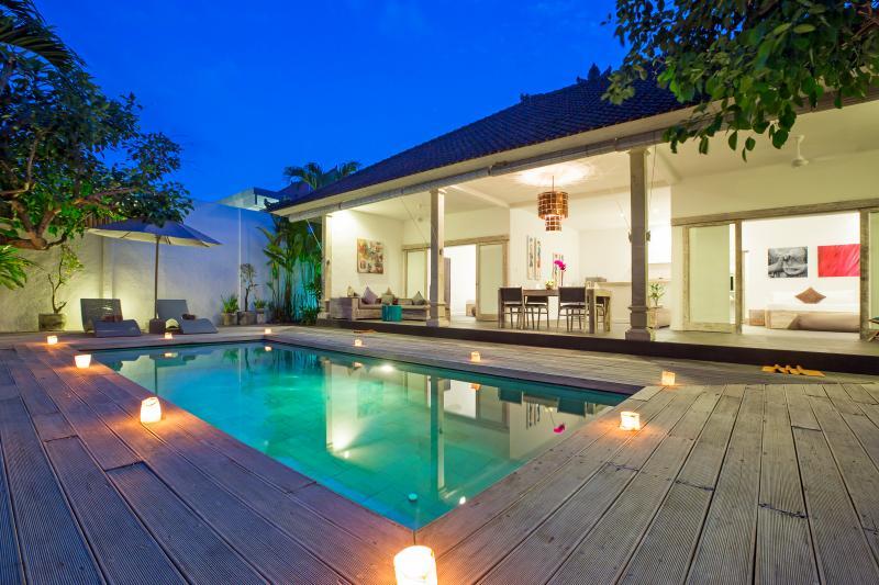 Villa Rosita - Villa Rosita in the heart of Seminyak Bali - Seminyak - rentals