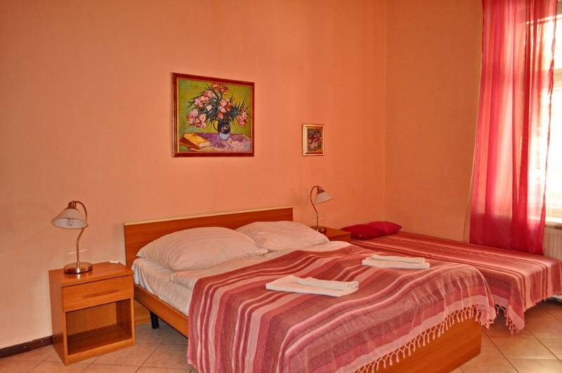 Apartment near the Havlicek's garden - Image 1 - Prague - rentals