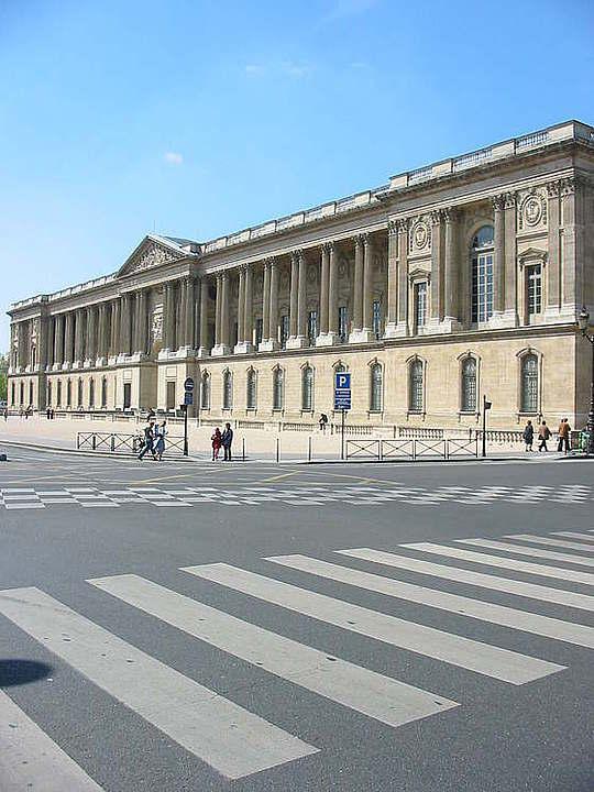 Immeuble - 1 bedroom Apartment - Floor area 48 m2 - Paris 1° #20116719 - Paris - rentals