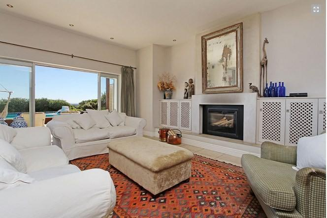 VILLA LUNN - Image 1 - Cape Town - rentals