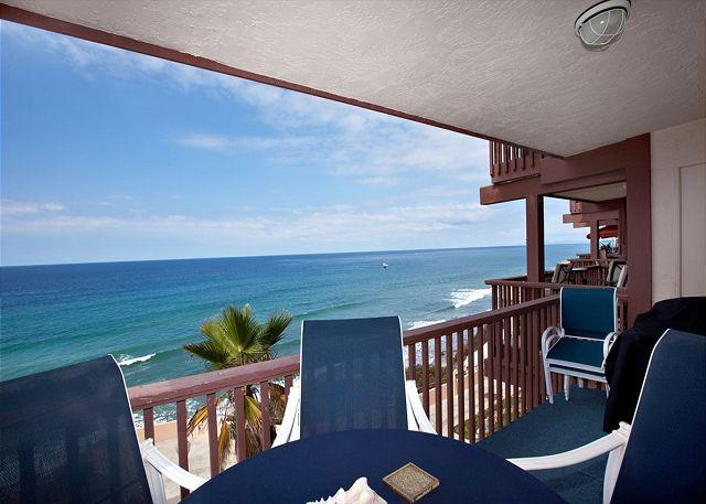 2 Bedroom, 2 Bathroom Vacation Rental in Solana Beach - (DMBC841C) - Image 1 - Solana Beach - rentals