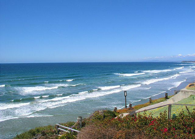 View From Property - 2 Bedroom, 2 Bathroom Vacation Rental in Solana Beach - (CHAT2) - Solana Beach - rentals