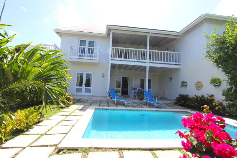 Coconut House - Image 1 - Antigua - rentals