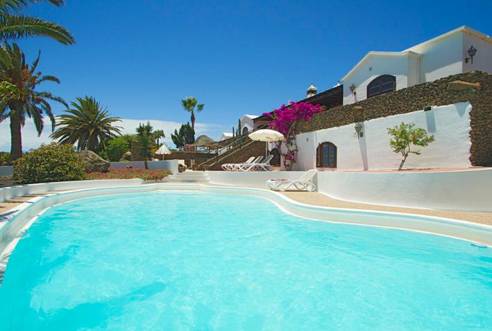 Margaritas 4 bedrooms, 4 bathrooms - Image 1 - Playa Blanca - rentals
