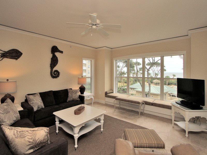 6201 Hampton Place - Image 1 - Hilton Head - rentals