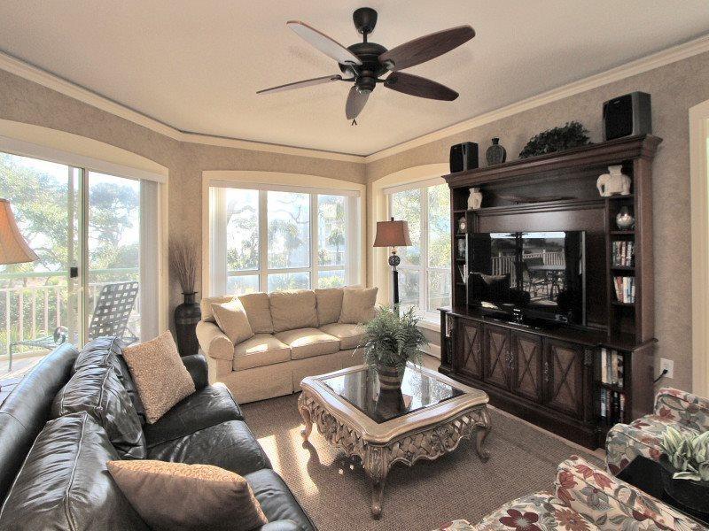 2318 Windsor II - Image 1 - Hilton Head - rentals
