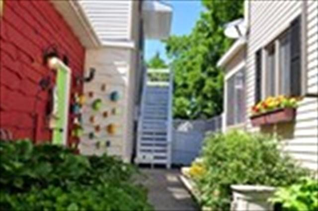 Steps in the City - Image 1 - East Tawas - rentals