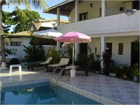 Die Villa Cactus - Villa Cactus - Salvador - rentals