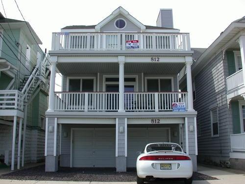 812 6th Street 113623 - Image 1 - Ocean City - rentals