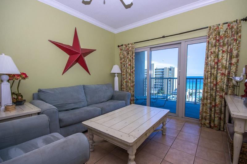 Crystal Tower 606 - Image 1 - Gulf Shores - rentals
