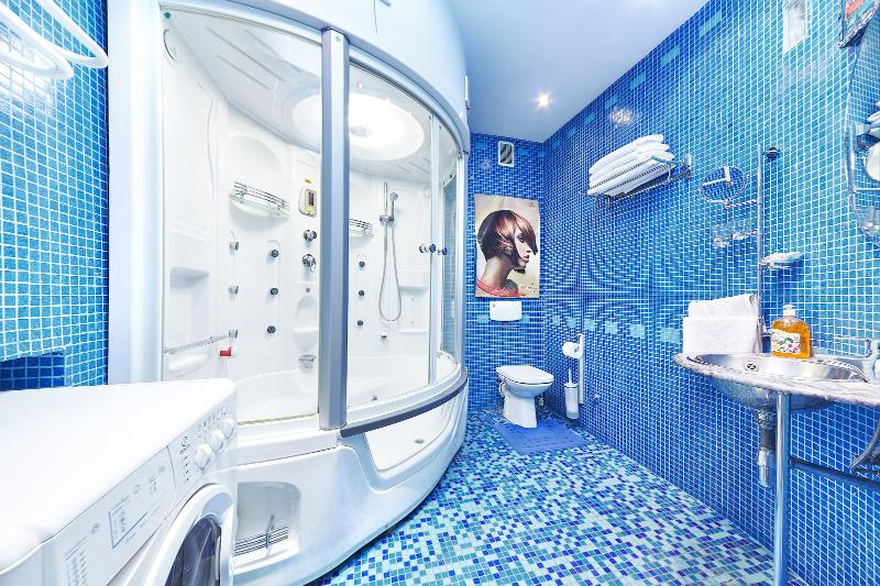 Clean and Fresh Apartment in center of Chisinau 69 - Image 1 - Chisinau - rentals