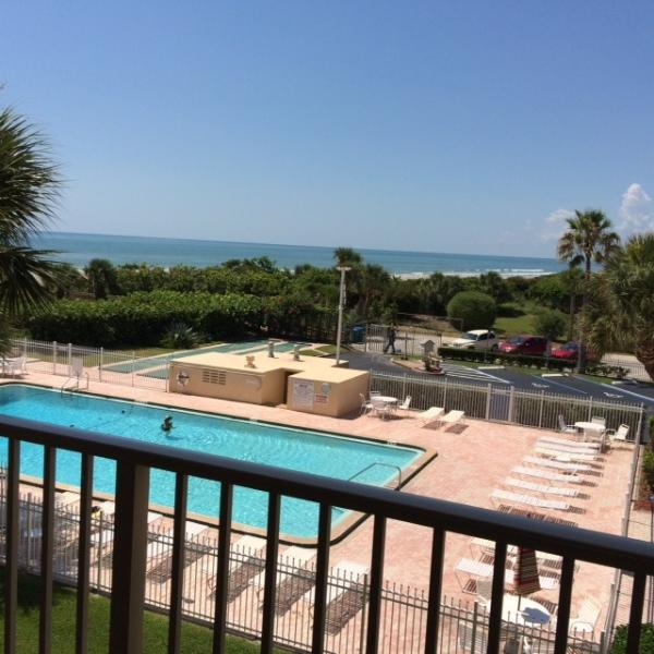 Canaveral Towers #304 - Image 1 - Cape Canaveral - rentals
