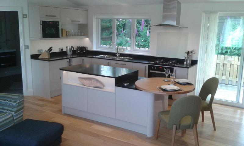 Holiday Apartment in St Austell - Image 1 - Saint Austell - rentals