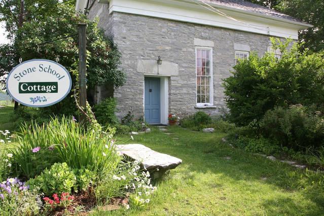 Stone School Cottage - Image 1 - Lanesboro - rentals